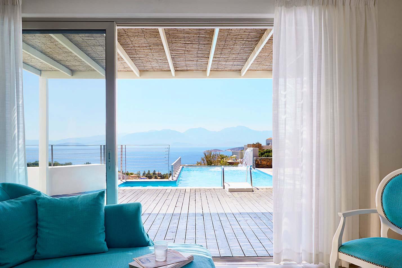 Two Bedroom Superior Villa