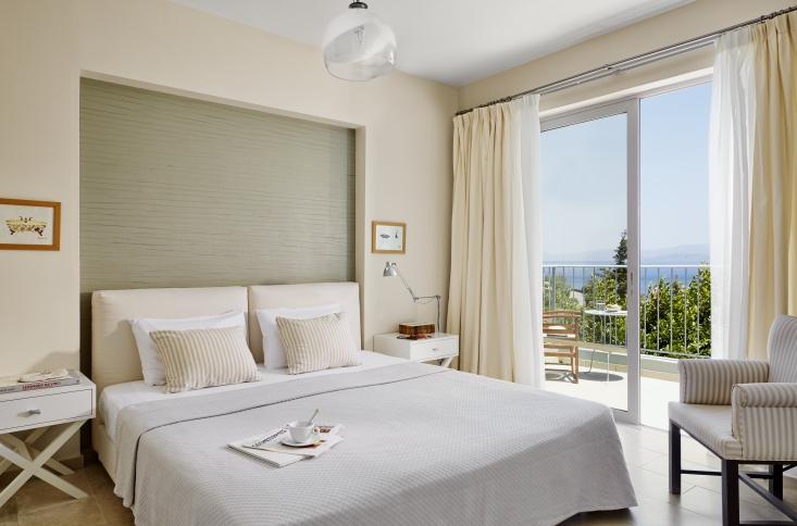 Three Bedroom Superior Villa