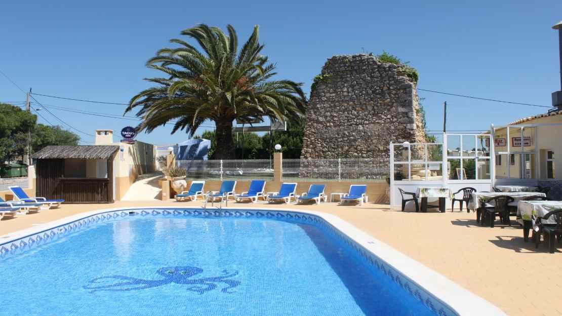 Hotel Torre Velha AL Albufeira - Algarve