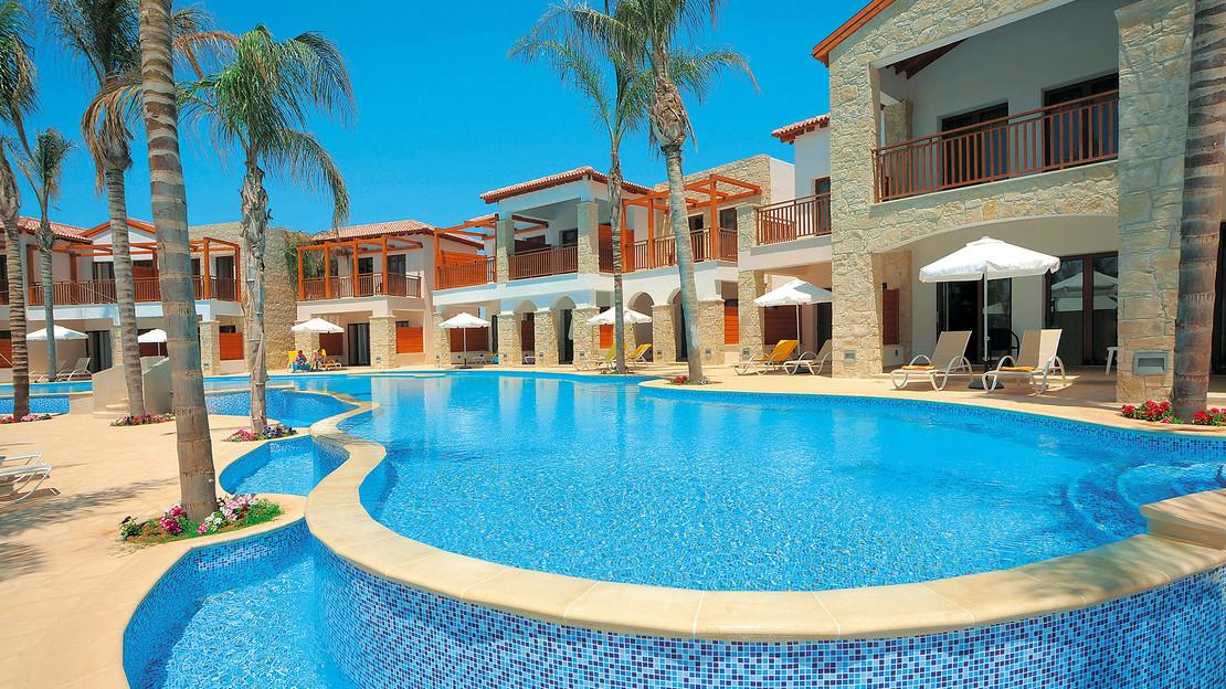 Olympic Lagoon Resort Agia Napa - Cyprus