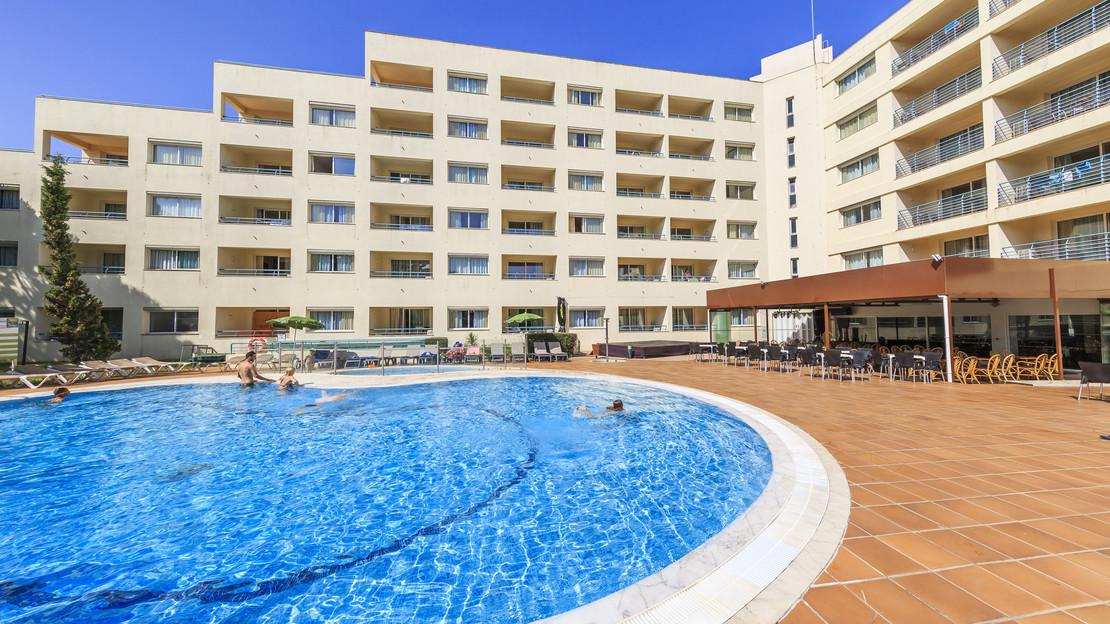Alpinus Hotel - Algarve