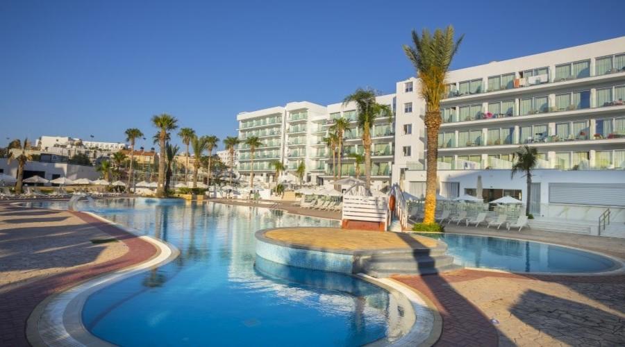 Tsokkos Protaras Beach Hotel - Cyprus