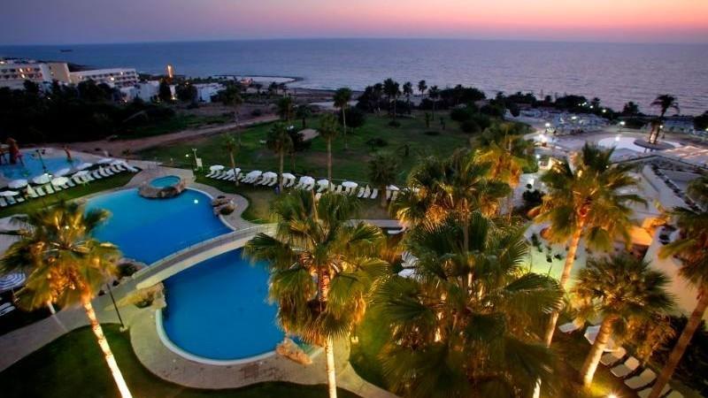 Leonardo Laura Beach & Splash Resort - Cyprus