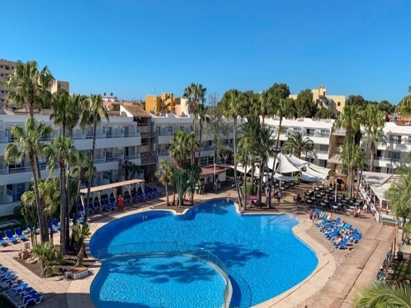 Hotel Ibersol Son Caliu Mar - Majorca