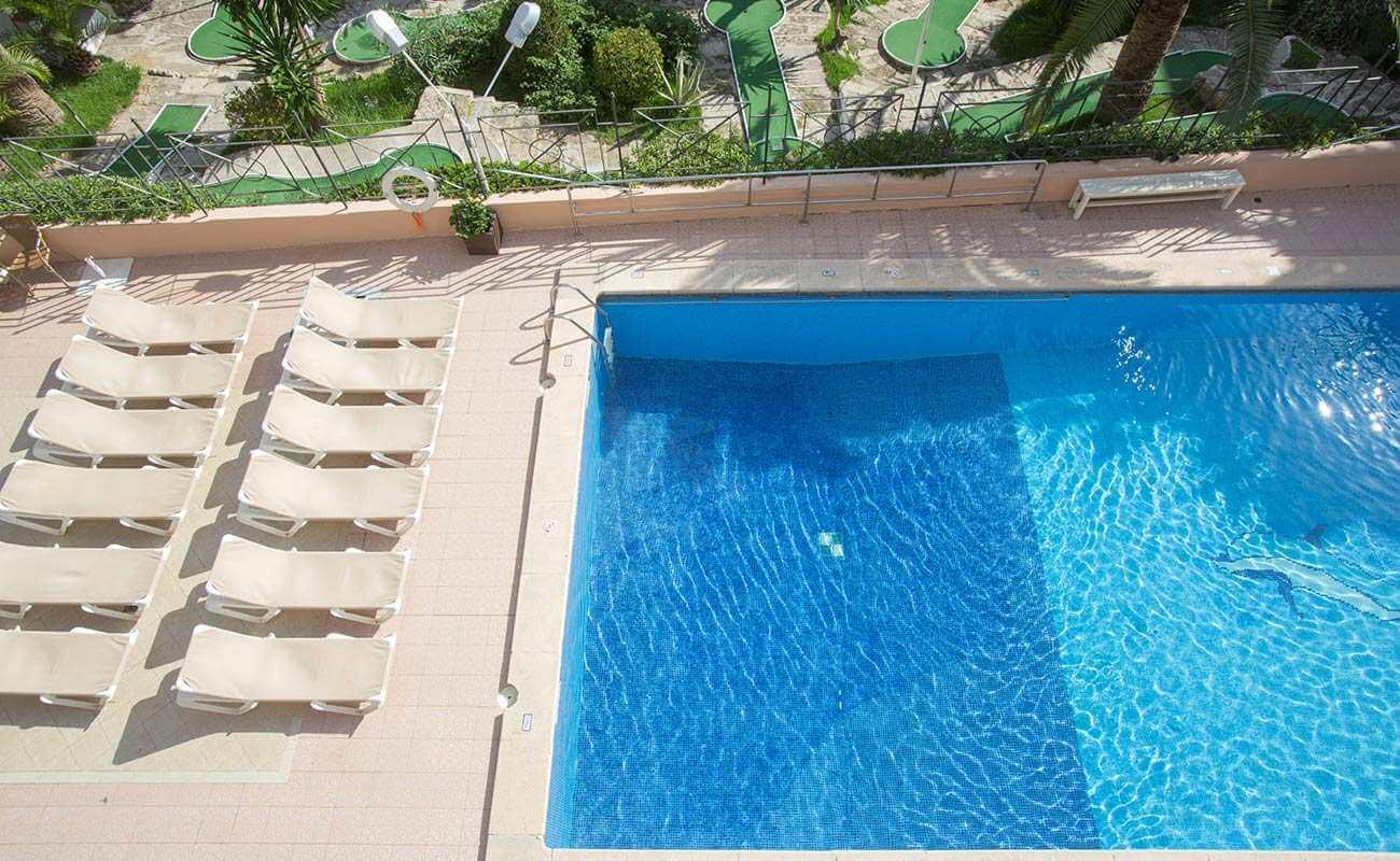 Hotel Tropico - Majorca