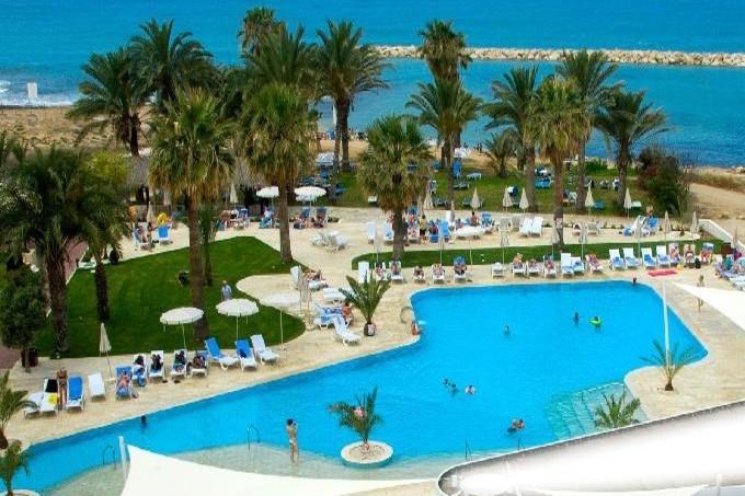 Venus Beach Hotel - Paphos