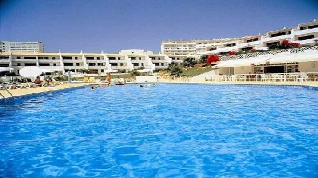 Cheerfulway Vila Alba - Algarve