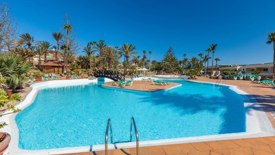 Abora Interclub Atlantic by Lopesan Hotels - Gran Canaria