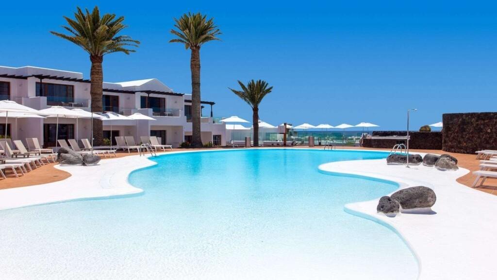 R2 Bahía Kontiki Beach Apartments - Lanzarote