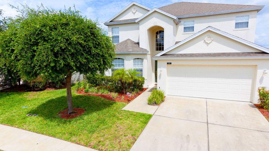 Highlands Reserve Homes - Orlando