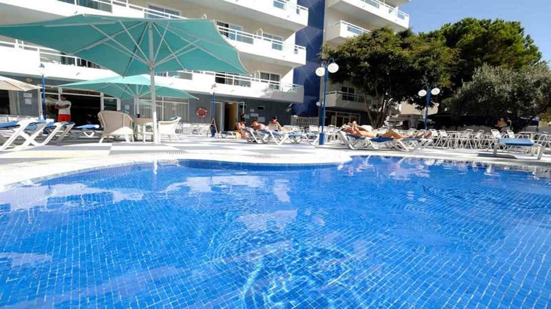Santa Monica Playa - Salou