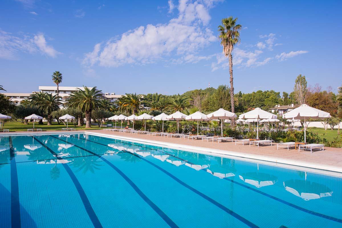 Kassandra Palace Hotel - Halkidiki