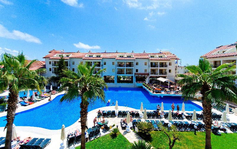 Kentia Apart Hotel - Turkey