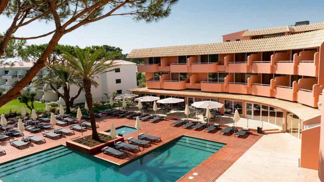 Vilamoura Garden Hotel - Algarve