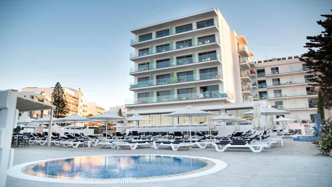 Mandali Hotel - Cyprus
