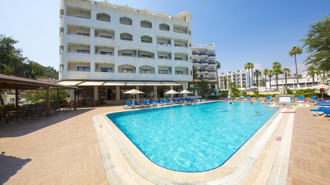 My Dream Hotel - Turkey