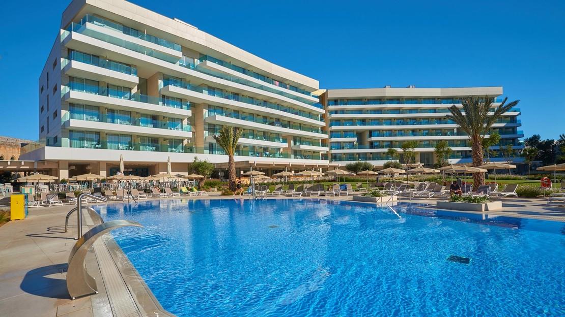 Hipotels Gran Playa de Palma -  Majorca