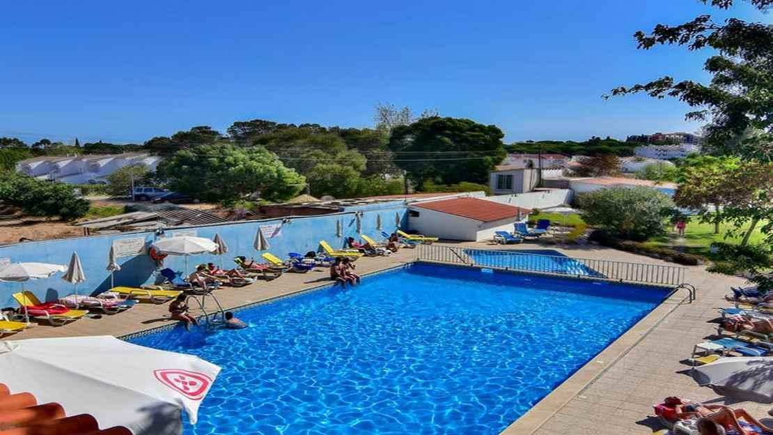 Vale de Carros - Algarve