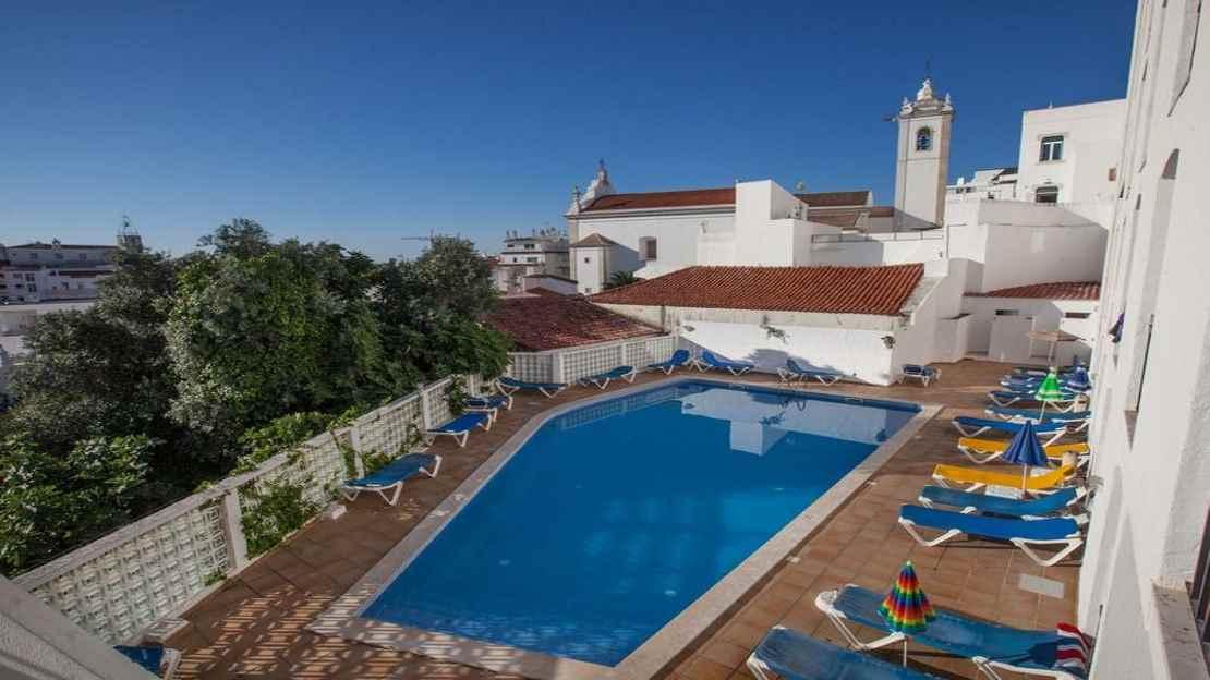 Vila Recife Hotel - Algarve