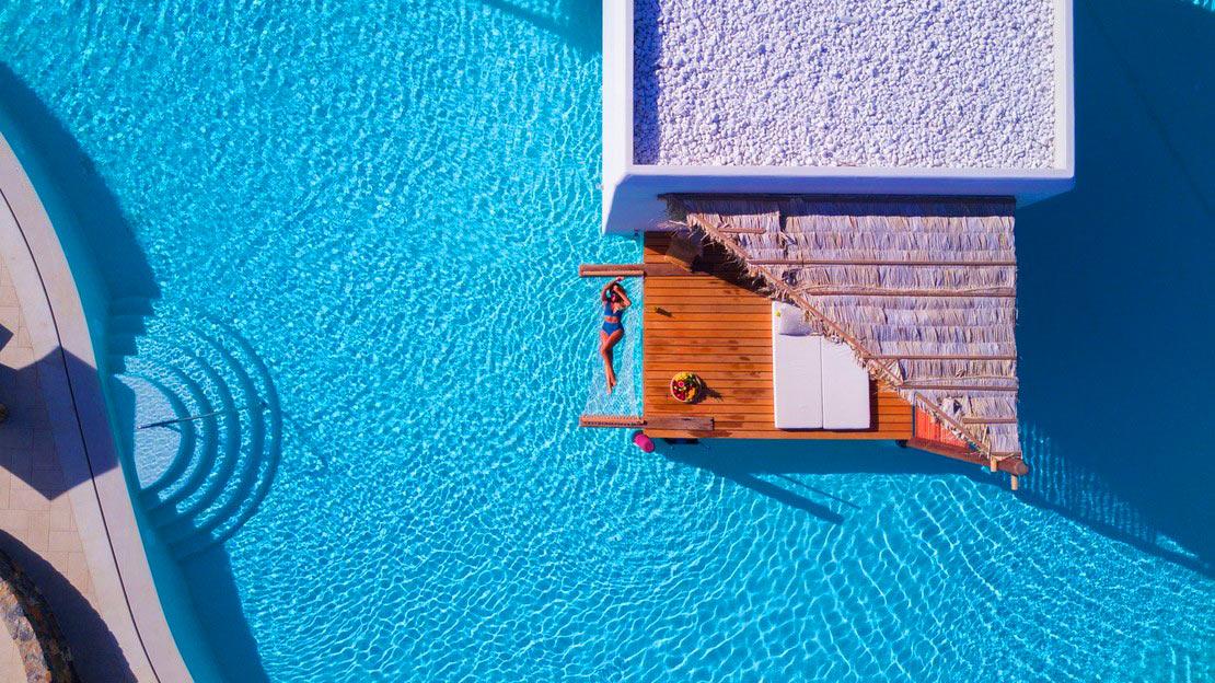 Stella Island Luxury Resort & Spa - Crete