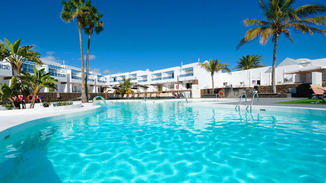 Club Siroco, Costa Teguise - Lanzarote