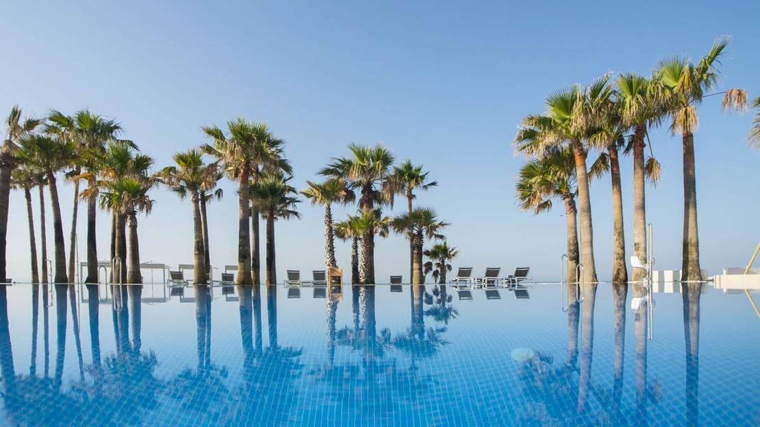 Hotel Estival Torrequebrada -  Spain