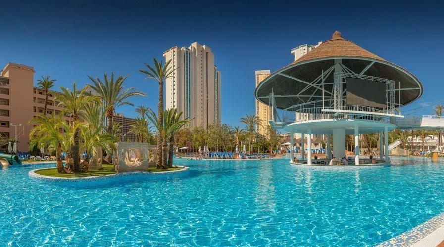 Magic Tropical Splash - Costa Blanca
