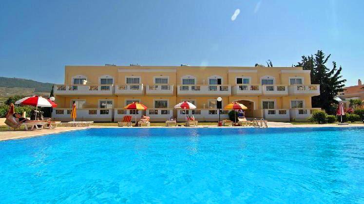 Iris Hotel - Kos