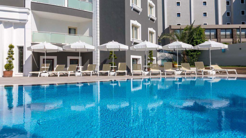 Motto Premium Hotel & Spa - Turkey