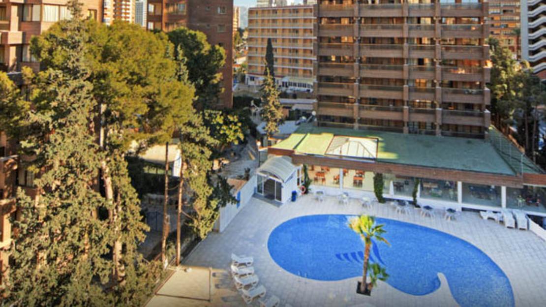 Levante Club Apartments - Benidorm