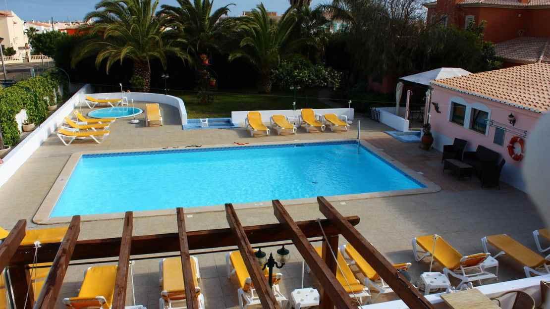 Solar de Mos Hotel - Algarve