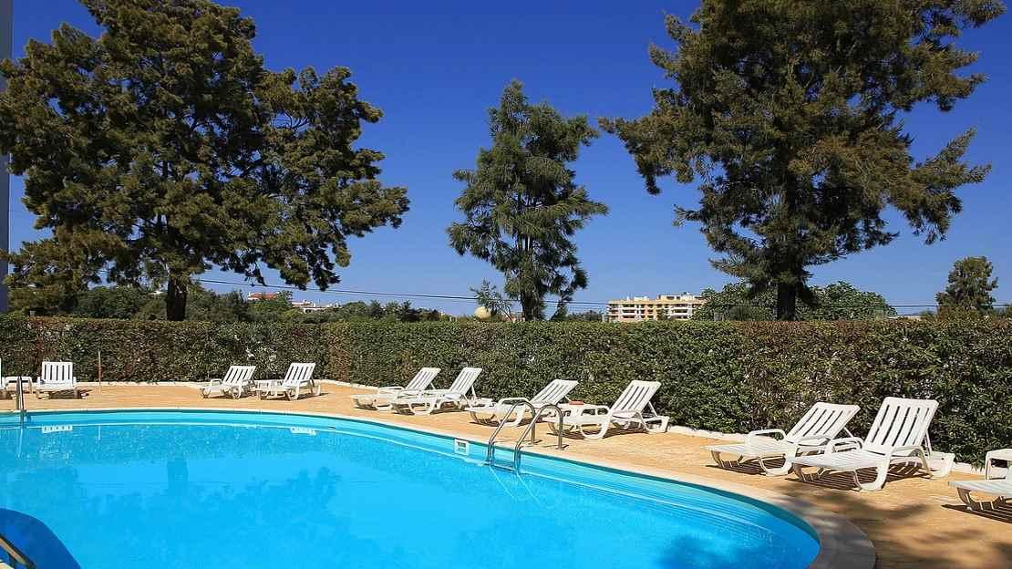 Hotel Mirachoro Sol - Algarve