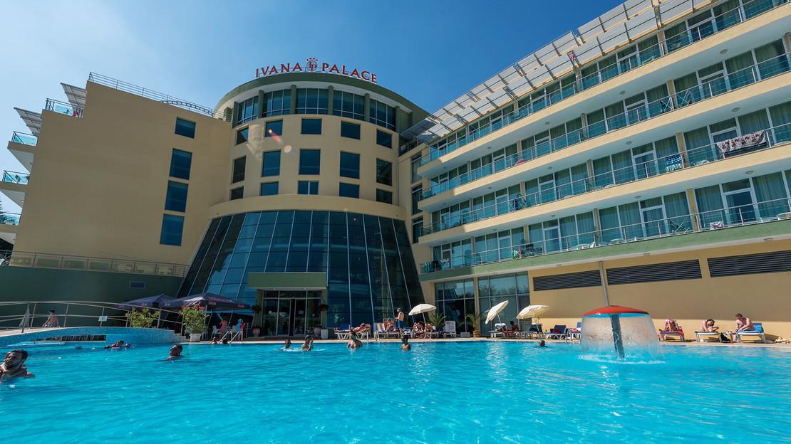 Ivana Palace Hotel - Bulgaria