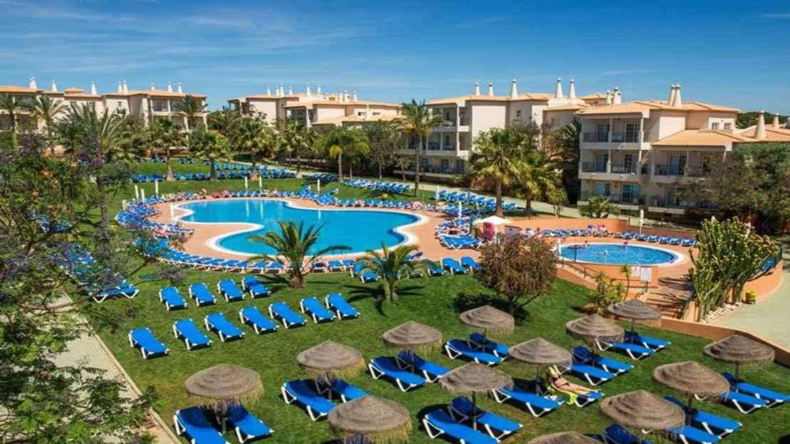 3HB Clube Humbria - Algarve