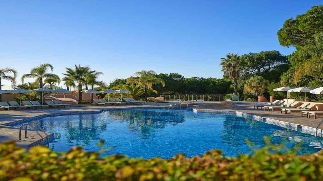 Hotel Quinta Do Lago - Algarve