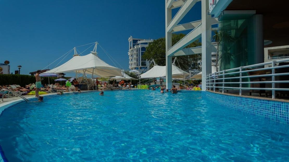 Hotel Effect Grand Victoria - Bulgaria