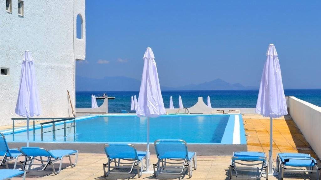 Island Resorts Maya - Kos