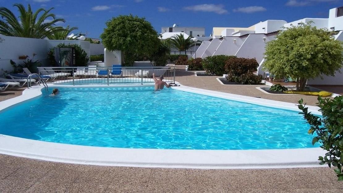 La Laguneta Apartments - Lanzarote