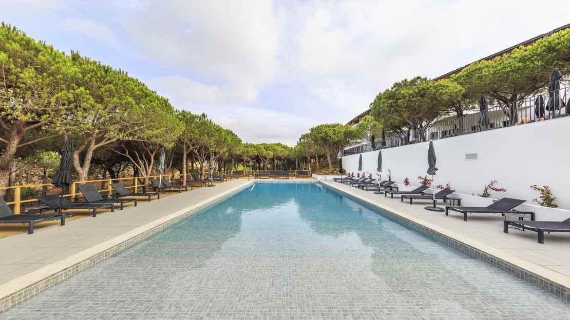 Praia Verde Boutique Hotel - Algarve