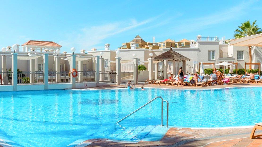 Los Olivos Beach Resort - Tenerife
