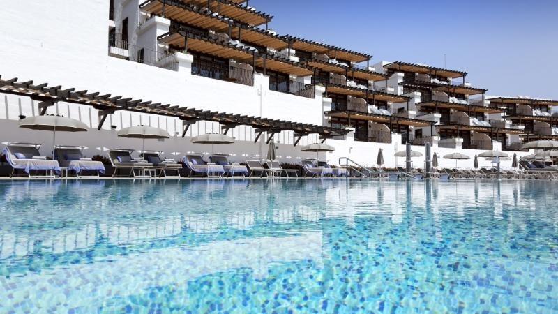 Idyll Suites - Gran Canaria
