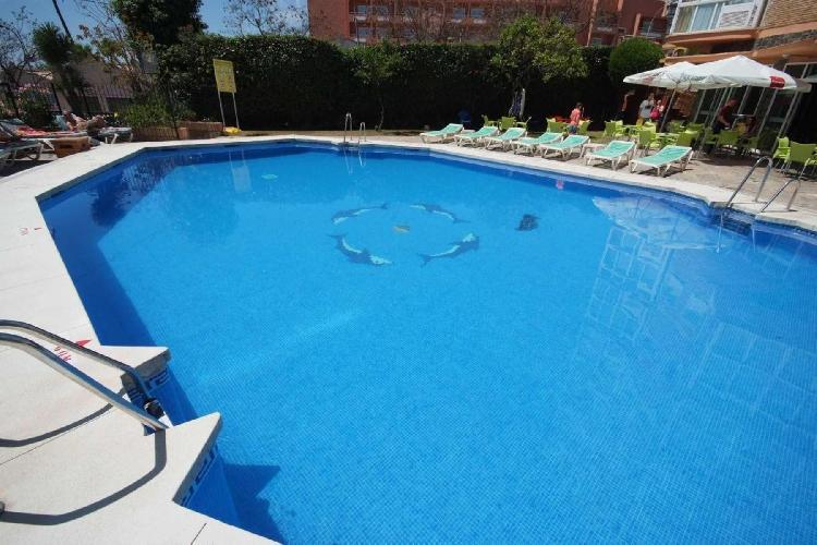 Apartamentos Doramar - Costa Del Sol