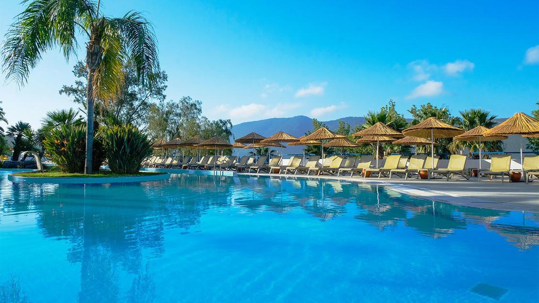 Bodrum Holiday Resort & Spa - Turkey