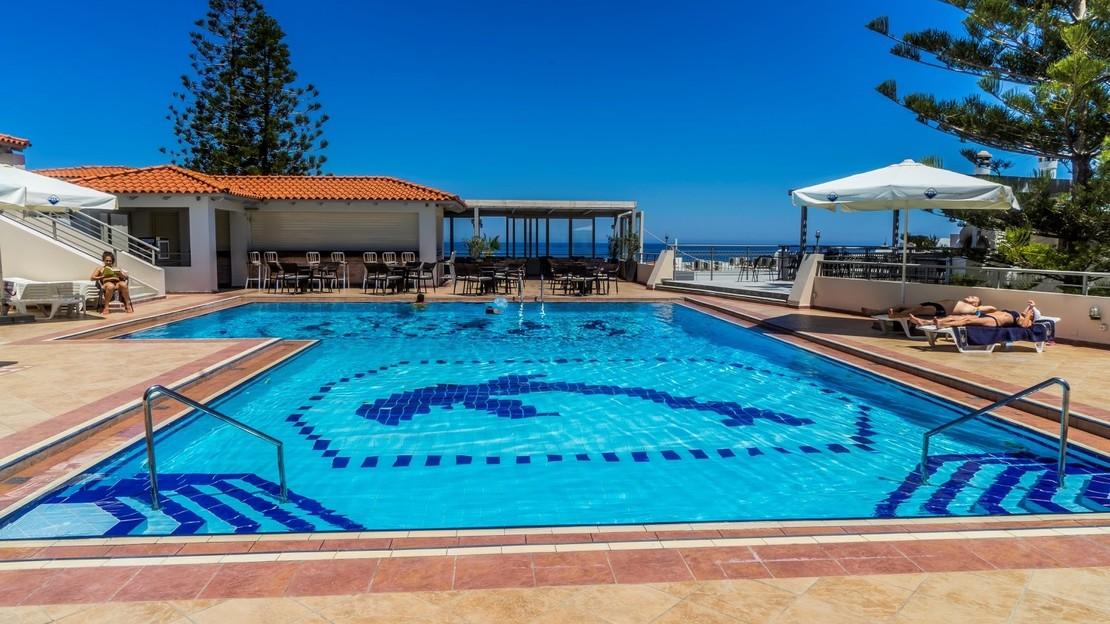 Castello Village Resort - Crete