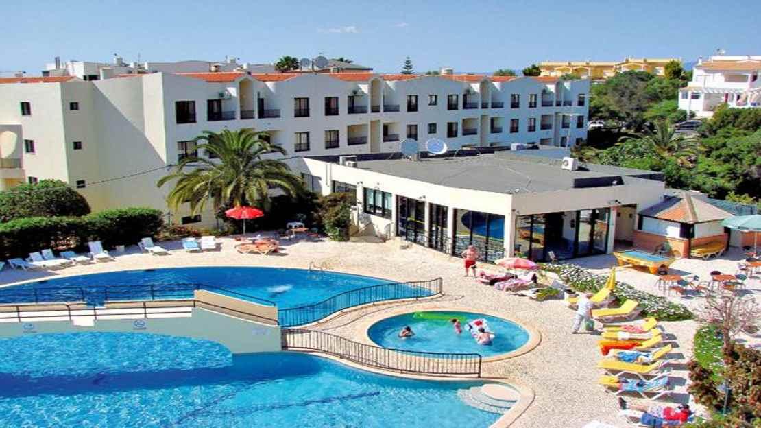 Clube Alvorferias - Algarve