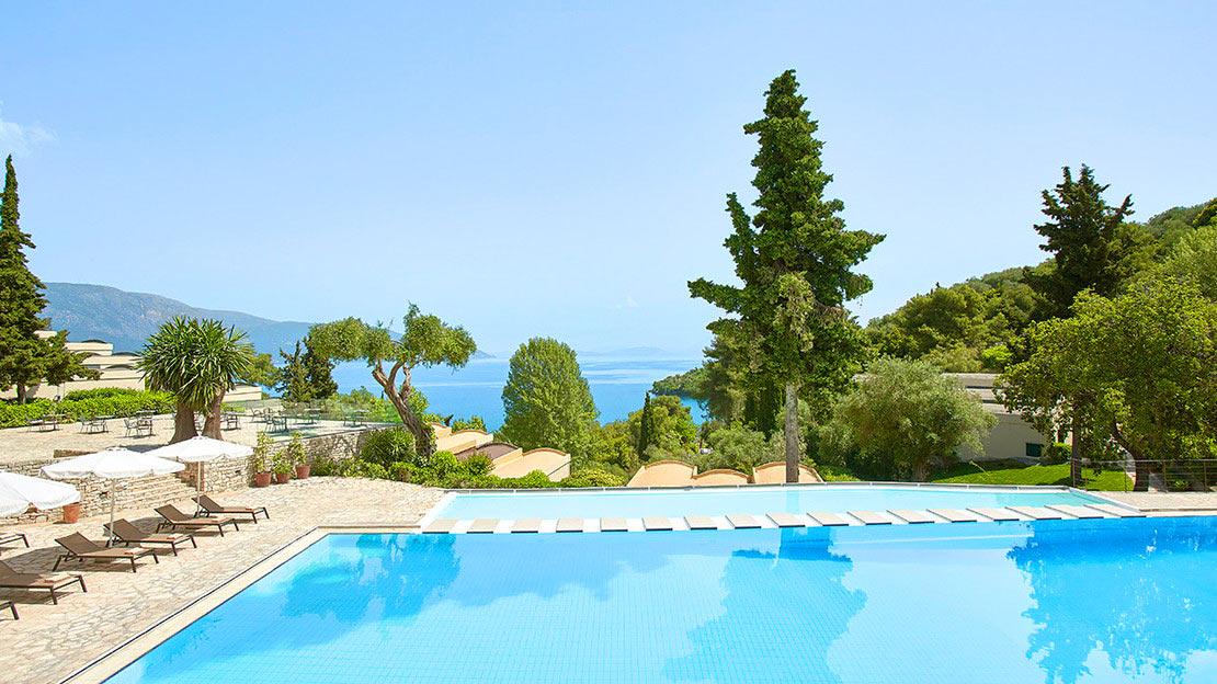Lux Me Daphnila Bay Dassia - Corfu