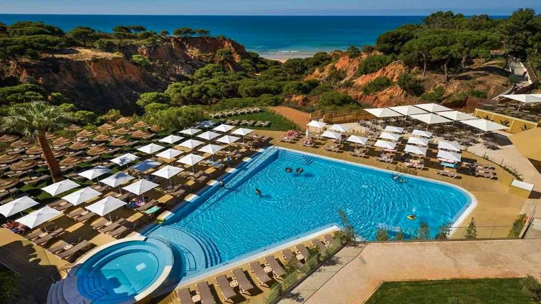 3HB Falesia Mar - Algarve