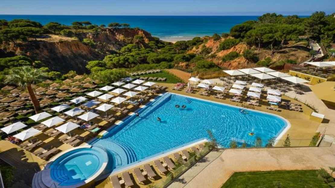 3HB Falesia Garden - Algarve