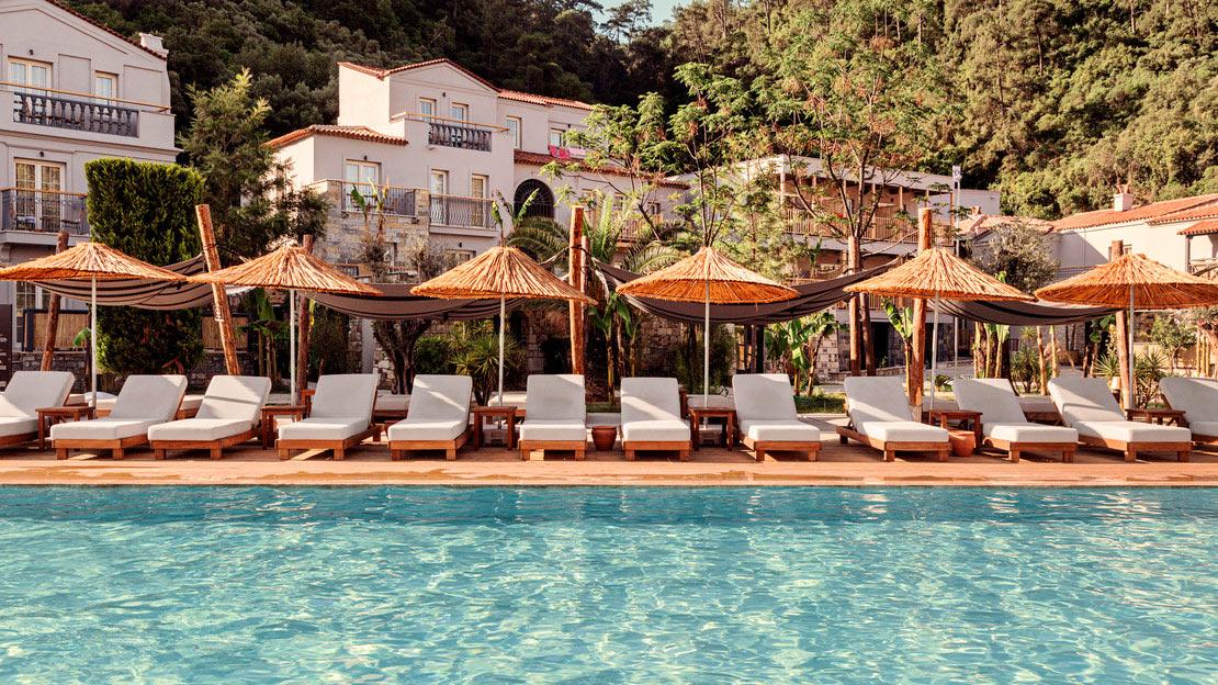 Club Adakoy Resort - Marmaris