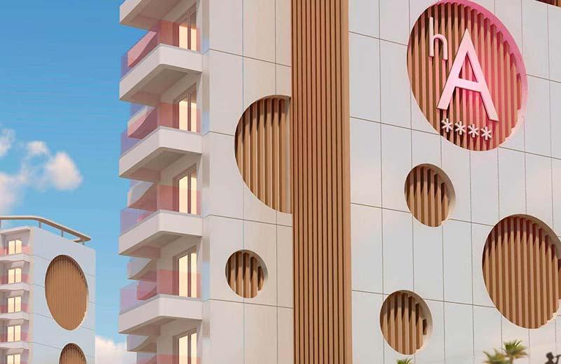 Hotel Ambassador Playa II - Benidorm